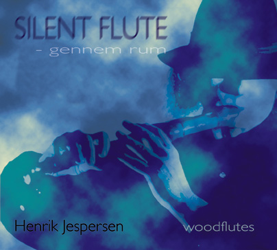 silent flute cover